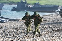 Russian fleet, illustrative photo: Vitaliy Ankov, Wikimedia CC BY-SA 3.0