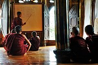 Burma, photo: Michaela Bugrisová
