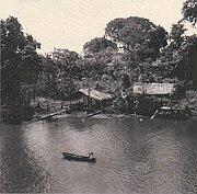 Amazonas, 1949 (Foto: Archiv H+Z)
