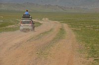 Photo: Mongol Rallye