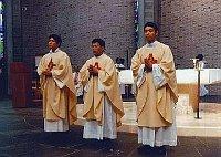 Jesuiten in Japan (Foto: National Jesuit News)