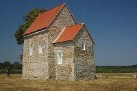 Margareta-Kirche im slowakischen Kopčany (Foto: Stanislav Doronenko, www.wikimedia.org)