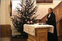Evangelischer Gottesdienst (Foto: YouTube)