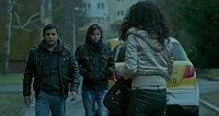 Film Der Weg hinaus (Foto: Tschechisches Fernsehen)