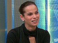 Klaudia Dudová (Foto: Tschechisches Fernsehen)