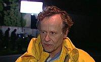 Karel Roden (Foto: Tschechisches Fernsehen)