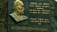 Jakub Jan Ryba (Foto: Tschechisches Fernsehen)