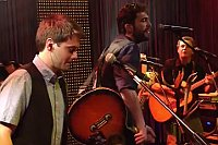 Band Jelen (Foto: Tschechisches Fernsehen)