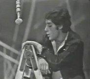 Josef Laufer (Foto: Tschechisches Fernsehen)