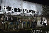 """""""Antická Štvanice"""" (Foto: Tschechisches Fernsehen)"""