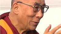 Dalai Lama en Praga, foto: ČT