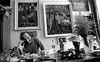 Rudolf Dzurko, photo: ČT