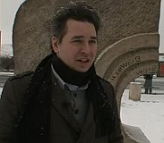 Pavel Karous, photo: Czech Television
