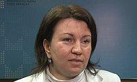 Эва Романцовова, Фото: ЧТ
