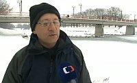 Иржи Шафранек (Фото: CT)