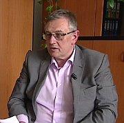 Zbyněk Semerád (Foto: Tschechisches Fernsehen)