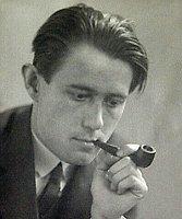Karel Teige (Foto: Tschechisches Fernsehen)