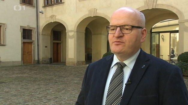 Daniel Herman (Foto: Tschechisches Fernsehen)