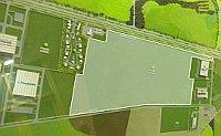 Industriegebiet Triangl (Quelle: Tschechisches Fernsehen)