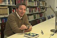 Jean-Marie Blas de Roblès, photo: ČT