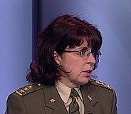 Lenka Šmerdová (Foto: ČT24)