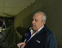 František Chmelař, foto: ČT24