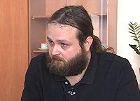 Martin Freund (Foto: ČT24)