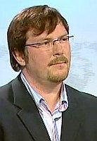 Jan Hlaváč, photo: ČT24