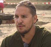 David Humpola (Foto: ČT24)