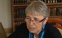 Lenka Matušíková (Foto: ČT24)