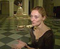 Andrea Miltnerová (Foto: ČT24)