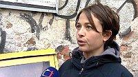 Alessandra Svátek, photo: Czech Television