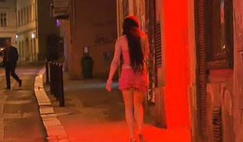 prostitution prag fliegende frau