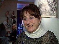 Viola Fischerová, photo: ČT24