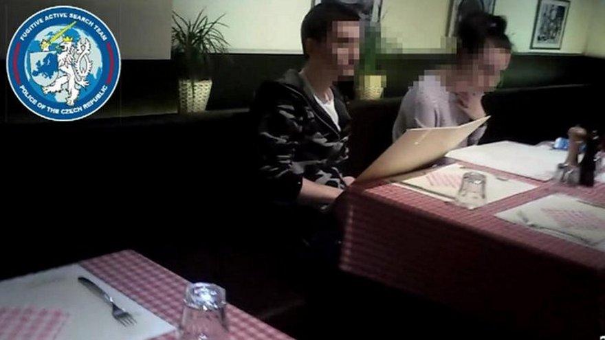Задержание российского хакера, Фото: ЧТ24