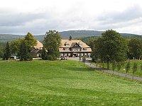 Nová Louka, photo: Rawac, Wikimedia CC BY-SA 3.0