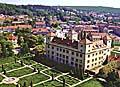 Schloss Bucovice (Foto: www.bucovice-zamek.cz)