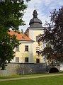 Schloss Ctěnice (Foto: Archiv von PIS)