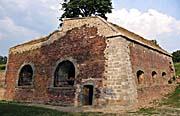Festung Josefov (Foto: Archiv der Festung)