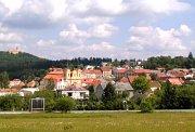 Nepomuk, photo: www.czech-tour.cz