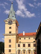 Zelená Hora, photo: www.zelenahora.cz