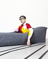 matali crasset t te d affiche du 15e designblok prague radio prague. Black Bedroom Furniture Sets. Home Design Ideas