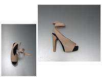 Schuhkollektion der Eliška Kuchtová (Foto: Student Design)