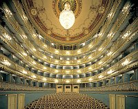 The Estates Theater in Prague, photo: National Theater / ERHT