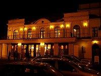 Le théâtre Klicpera