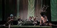 Stück über den Rabauken Smolíček (Foto: YouTube Kanal des Theaters Minor)