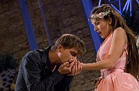 Romeo y Julieta, foto: Viktor Kronbauer,  AGENTURA SCHOK