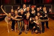Tango Solo (Foto: www.dnv-praha.cz)