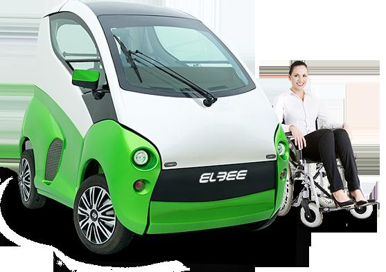 la voiture tch que pour les handicap s bient t vendue en australie et en nouvelle z lande. Black Bedroom Furniture Sets. Home Design Ideas