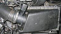 Luftmassenmesser (Foto: H. Addicks, CC BY-SA 3.0)
